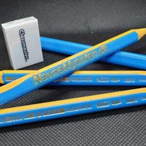 BIC Kids blyant Blaa