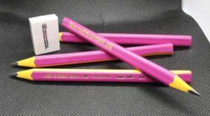 BIC Kids blyant Roed