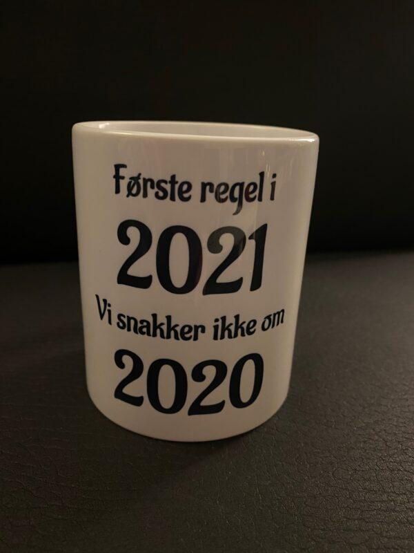 2021 regel